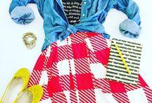 Mia Clothes