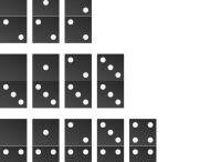 domino Von le tavole