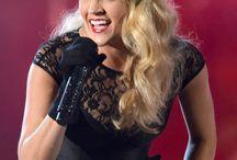 Carrie Underwood Fisher / by tanya hochreiter