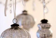 •●• Vintage Christmas Decor •●•