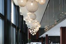 Restaurant Design / by Gia Milazzo Smith / Designs By Gia Interior Design