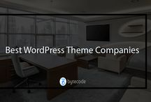 23 Best WordPress Theme Companies (User-Rated) - ByteCode