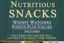 Weight watches foods
