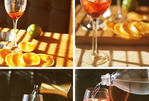 Aperol sprice