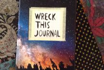 Wreak This Journal