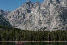 Wyoming Travel