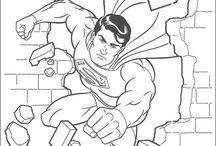 Annif superhéros