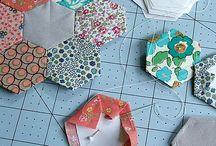 D DIY Paper Piecing
