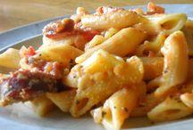 Kid-Friendly Dinner Ideas / by Tina @ Mamas Like Me