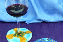 WineGlassCoasters