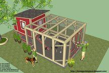 Home Farmimg / by Roxanne Blake