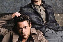 Jude & Robert