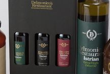 Delmonico's Famous Olive Oil