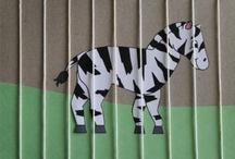 zvieratka v zoo