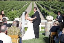 Lincourt Vineyards Weddings & Events / Weddings & Events at Lincourt Vineyards located within the gorgeous Sta. Rita Hills region of Santa Barbara County.