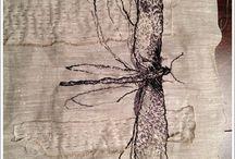 идеи вышивки