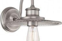 Quoizel Lighting / Modern & Traditional sophisticated elegance. Vintage, Antique, Table, Floor, Wall, Ceiling Lighting