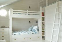 Kids Room / by Mary Reyes