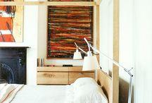 Modern timber furtiture