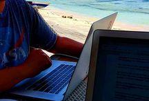 INDONÉSIA | Travel Sweet Travel / Os achados das nossas viagens pela INDONÉSIA, na nossa Vida Wireless. O que encontramos enquanto viajamos e trabalhamos ao mesmo tempo.