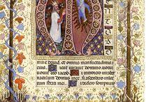 Medieval, Religious