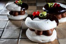 Cakes / Homemade Cakes