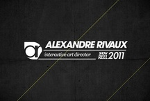 My Works - alexr4's portfolio / Some of my works