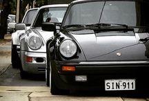 # Porsche #
