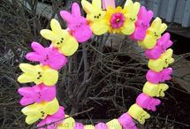 Easter Fun / by MarBrisa Resort