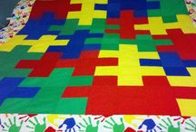 My Quilt Creations / by Sherri Friend