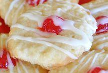 Cookies / by Deborah Horvath