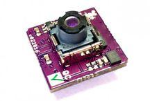 Flir Lepton Drone Thermal Camera