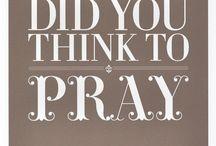 JD 3 april '16 - Niet omdat het moet (bidden)