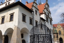 Slovenské hrady a zámky