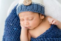 { Grace Studios Newborns } / Grace Studios Newborn Photography