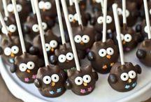 yummy - cakepops