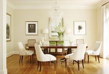 house / by Jeanine Egbert