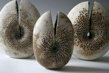 Ceramics: Handbuilt / by Nichola Pitt