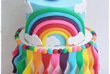 Olivia's birthday cake ideas