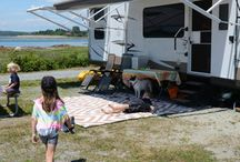 Travel Trailer/Fifth Wheel Campers