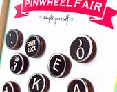 Pinwheel Fair / by Etsy Dallas