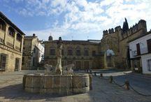 Baeza, Jaén / Guía de Baeza, qué ver y hacer, fiestas y gastronomía tradicional o cómo llegar, toda la información para que planifiques tu visita. http://bit.ly/1SFJDGU