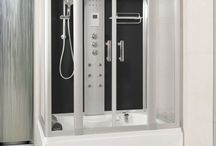 The Best Steam Showers / The best steam showers on the market