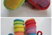 Knitted - Babies