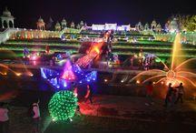 Ramoji Festive Celebrations / Each passing day excitement of tourist at festive celebrations reaches pinnacle