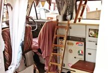 Kombi . House Bus . Tiny Home