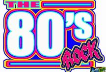The 80's...The Best Decade!! :-) / by Diana Brown-Meyer