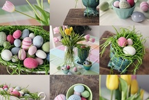 Easter / by Oh My Craft
