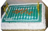 Football Party Ideas / Some great football party ideas for the perfect football themed party.