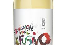 Wine Labels / Interesting, creative and new wine labels from around the world.